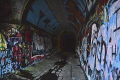 tunnel (hshatlden) Tags: mpls urbanart urbanexploring walkingtrail minnehaha nikontop nikonphotograph nikond3100 nikon 2016 mn minnesota minneapolis