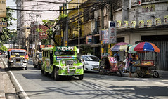 Filipino Transportation - Photo #9 (doug-craig) Tags: philippines philippines20160503d700 travel jeepney stock nikon d700 journalism photojournalism dougcraigphotography