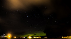The Plough and the Pollution (Impact Imagz) Tags: plough aurora auroraborealis theplough ursamajor astro astrophotography stars star northernlights clouds lightpollution streetlamp streetlights gress isleoflewis outerhebrides westernisles scotland nightsky nightphotography nightscape