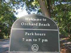 Welcome to Orchard Beach sign in Pelham Bay Park, Bronx, New York City (RYANISLAND) Tags: park orchard beach orchardbeach orchardbeachny orchardbeachnyc orchardbeachnewyork orchardbeachnewyorkcity orchardbeachbronx orchardbeachthebronx obny obnyc thebronx bronx bronxriviera ny nyny nyc nys newyork newyorknewyork newyorkcity newyorkstate outdoors nature pelham bay pelhambay pelhambaypark longislandsound urban urbanpark robertmoses daboogiedownbronx boogiedownbronx thebigapple summer summerfun summervacation summerbeach 2016