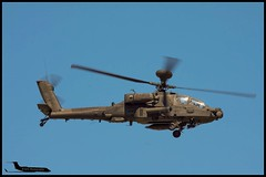 ZJ185 Westland Apache AH.1 AAC (EGVA) 19/07/2013 (Ken Lipscombe <> Photography) Tags: zj185 westland apache ah1 aac egva 19072013 raf fairford icao