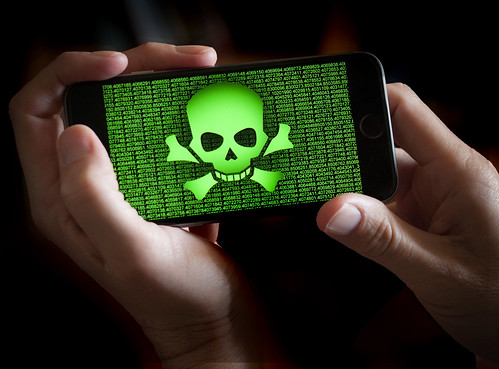 Cyber invasion: a continuous plague so far thriving.