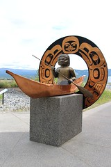 Where Legends meet (demeeschter) Tags: canada yukon territory whitehorse beringia interpretive centre museum heritage archaeology palaeonthology history attraction science