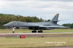 B1B-DY-489BG-85-0089-4-9-16-RAF-FAIRFORD-(4) (Benn P George Photography) Tags: raffairford 4916 bennpgeorgephotography swallow b1b dy 489thbgcc 850089