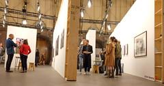 DSCF5557.jpg (amsfrank) Tags: scene exhibition westergasfabriek event candid people dutch photography fair cultural unseen amsterdam beurs