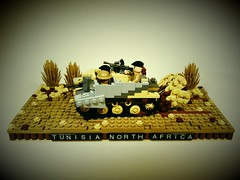 Universal Carrier (Project Azazel) Tags: google desert lego britain northafrica tunisia pa ww2 british ba bren proto allies wwll googleimages brengun allied desertrats brencarrier universalcarrier brickarms ww2lego legouniversalcarrier baproto wwlllego brickarmsbrengun