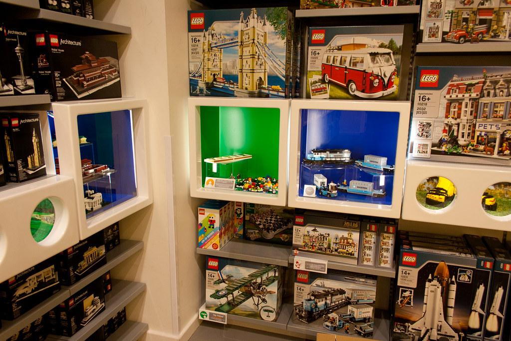 The World's Best Photos of lego and settlers - Flickr Hive Mind