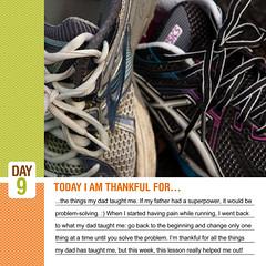 30 Days of Gratitude Album: Day 9 (amp'ed) Tags: dad father advice lessons problemsolving designerdigitals 30daysofgratitude cathyzielskedigitalkit theproblemwasthewayiwastyingthelacesonmynewrunningshoes