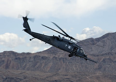 HH-60 Pave Hawk (dcnelson1898) Tags: rescue desert lasvegas military nevada usairforce searchandrescue nellisairforcebase hh60pavehawk 66threscuesquadron