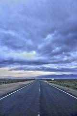 Caminos en Soledad 03 (Pedro Guirado -- Zenon Fotografia) Tags: tormenta almera cabodegata