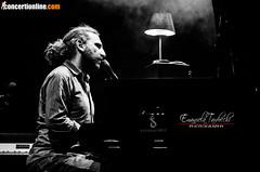 Irene Grandi & Stefano Bollani (2) (Emanuela Tardocchi) Tags: teatro live gig concerto musica assisi nikond90 lyrick irenegrandistefanobollani