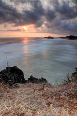 Watu Karung Sunset | Pacitan