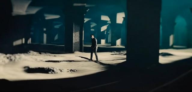 007:空降危機 開場動畫 by Daniel Kleinman
