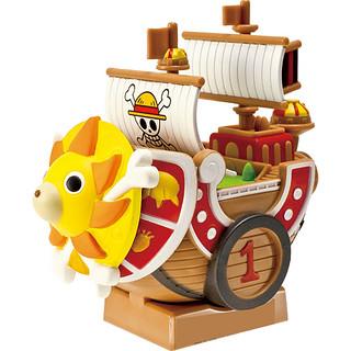 海賊王劇場版Z推出造型存錢筒