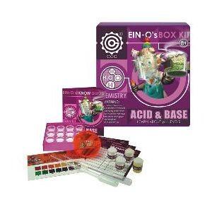 Ein-O Acid base