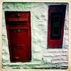 Post office (Big*Al*Davies) Tags: bigaldavies iphone hipstamatic