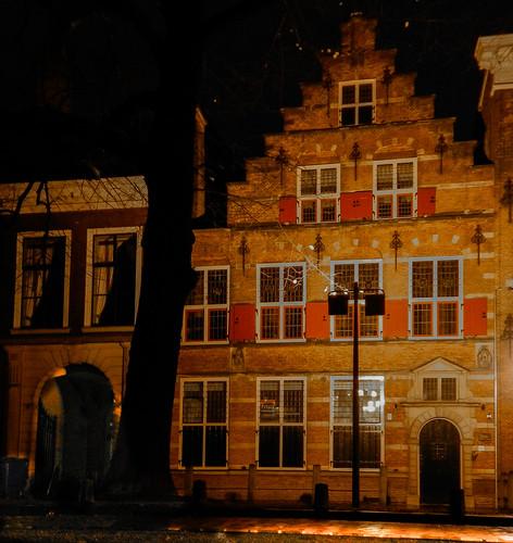 Algemene Rekenkamer - Den Haag