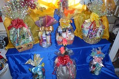 Gift Baskets Display - Barbados Independence (sejuselektion) Tags: birthday gifts barbados florist caribbean giftshop flowershop flowershops giftbasket giftbaskets sejuselektion flowershopinbarbados sejuselektionflowershop sejuselektionflowergiftshop flowershopsinbarbados barbadosindependence barbadosflorist barbadosgiftbasket