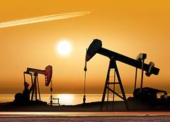crude oil investmentes