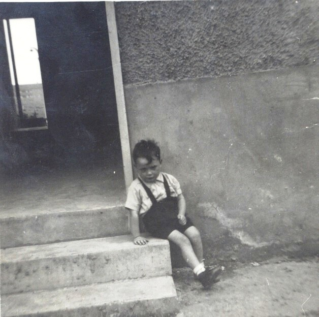 Glenn Murray, 1953