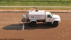 Churchill Downs - Ford F-Series Water Truck - B8 (FormerWMDriver) Tags: horse ford water truck downs track kentucky ky racing spray maintenance churchill louisville spraying f650 kentuckyderby superduty fseries chuchilldowns