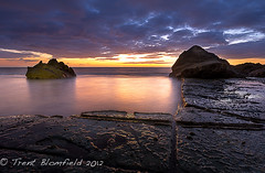 Hopppolla (Trent Blomfield) Tags: beach sunrise coast seascapes central sigma australia nsw 1020mm forresters