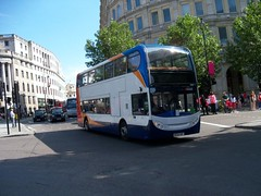 Stagecoach Manchester 19466 (Waterford_Man) Tags: stagecoach 19468 enviro400 stagecoachmanchester mx58vbf