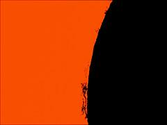 Sun_ICC_Y800_2012-09-16_13-49_UT (Admiral_M) Tags: sun halpha ls60tha