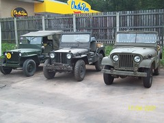 My Jeep collection (duncan millman) Tags: summer2012