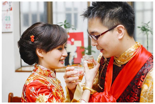 百亨與昶昱的歡喜婚禮_108