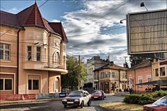 Мукачево, Украина