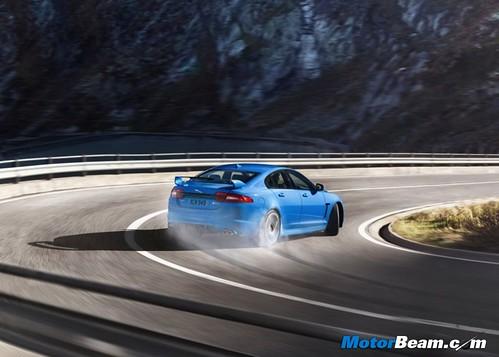 2014-Jaguar-XFR-S-Oversteer