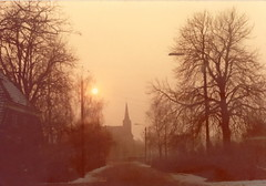 winter in holland (bertknot) Tags: trees winter sunset tree zonsondergang bomen sunsets boom baum dutchwinter dewinter winterinholland baumen winterinthenetherlands hollandsewinter winterinnederlanddutchwinter