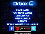 宇宙方塊C(Orbox C)
