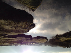 mirror (.FuturePresent.) Tags: uk sky cloud tree nature water pool up grass river landscape temple fire mirror ancient stream cornwall map spirit air magic kingdom down sacred land claudia geography geology spiritual gabriela moor mapping marques celt liquid current poole upside pagan bodmin vieira delphis delphy futurepresent claudiagabrielamarquesvieira uniti0 me2youphotographylevel1 futurepresentriver