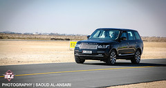 Range Rover Vogue 2013 (    ~) Tags: mile 2012 qatar