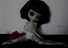 Broken doll (Eldiwis) Tags: full pullip custom fc stica