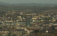Elysian & Cork City (Brian_Whelan) Tags: city ireland building cork telephoto elysian scape