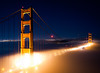 Flow at your feet (SF Lіghts) Tags: deleteme5 sunset deleteme8 deleteme deleteme2 deleteme3 deleteme4 deleteme9 deleteme7 fog deleteme10 goldengatebridge batteryspencer olympusep1