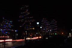 Holiday Celebration 2012 (City of Lenexa, Kansas) Tags: lighting holiday festivals parks lenexa