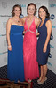 Dymphna O dea,Miriam Barret and Siobhan O Brien at The Butterfly Ball in aid of Debra Ireland at The Burlington Hotel.Pix Brian McEvoy.
