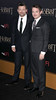Andy Serkis, Elijah Wood, Premiere of 'The Hobbit: Unexpected Journey' New York City