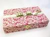caixa de costura em mdf forrada em tecido (Divina Caixa) Tags: caixa kit casamento aniversário festas madeira mdf tecido costura acessórios maquiagens toillet bijuterias toalete