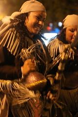 IMG_4656 (Charles J. Scanlon) Tags: dance dancers tribal guadalupe plazadearmas ciudadjuarez matachines ritualdance matachin zonacentro tricaldance