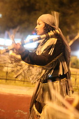 IMG_4662 (Charles J. Scanlon) Tags: dance dancers tribal guadalupe plazadearmas ciudadjuarez matachines ritualdance matachin zonacentro tricaldance
