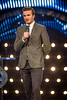 BBC Sports Personality of the Year - DAVID BECKHAM - (C) BBC