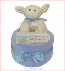Nappy Cake (Labours Of Love Baby Gifts) Tags: babygift nappycake nappycakes newbabygifts laboursoflovebabygifts