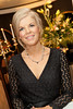 Marietta Doran pictured at An Evening of Timeless Elegance at Hotel Meyrick. Photo Martina Regan