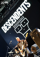 Descendents (https://www.facebook.com/seeyouinthepit) Tags: pussycat kill cj ramone flag dwarves peter the test tube babies bouncing souls tsol dickies descendents punk rock melodic hardcore music live show rebellion festival 2016 blackpool uk best beach summer england robbie black milo 40 years anniversary