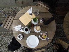 Frhstck @Caf Morgenrot (conticium) Tags: frhstck cafmorgenrot caf morgenrot berlin prenzlauer berg prenzlauerberg brunch breakfast